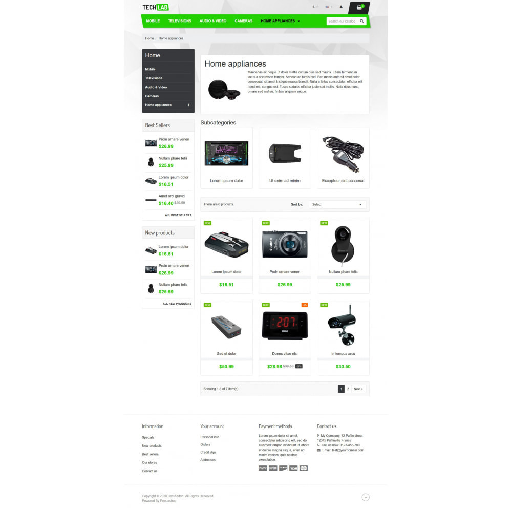 theme - Electronics & Computers - VP_Techlab - Page Builder - 3