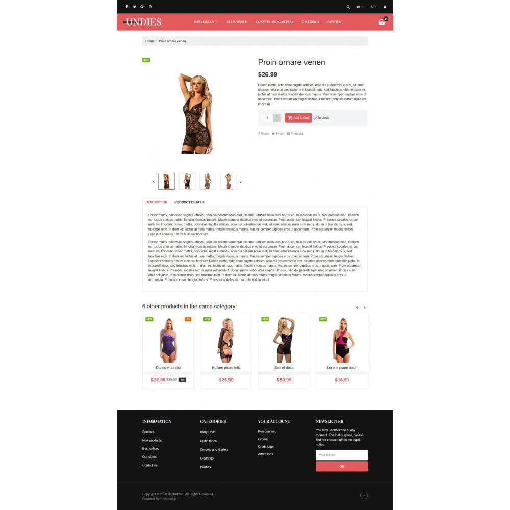 theme - Lingerie & Erwachsene - VP_Undies - Page Builder - 4