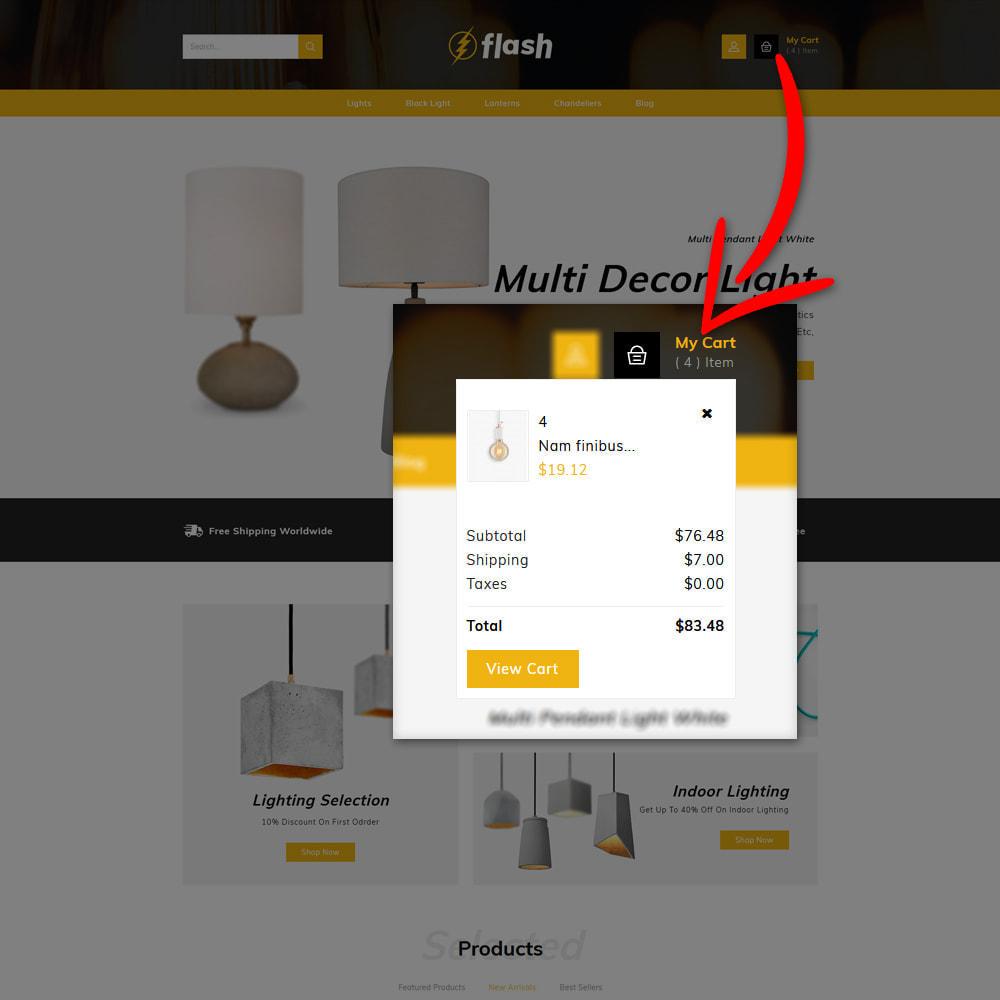 theme - Casa & Giardino - Flash - Home Decor Light Store - 6