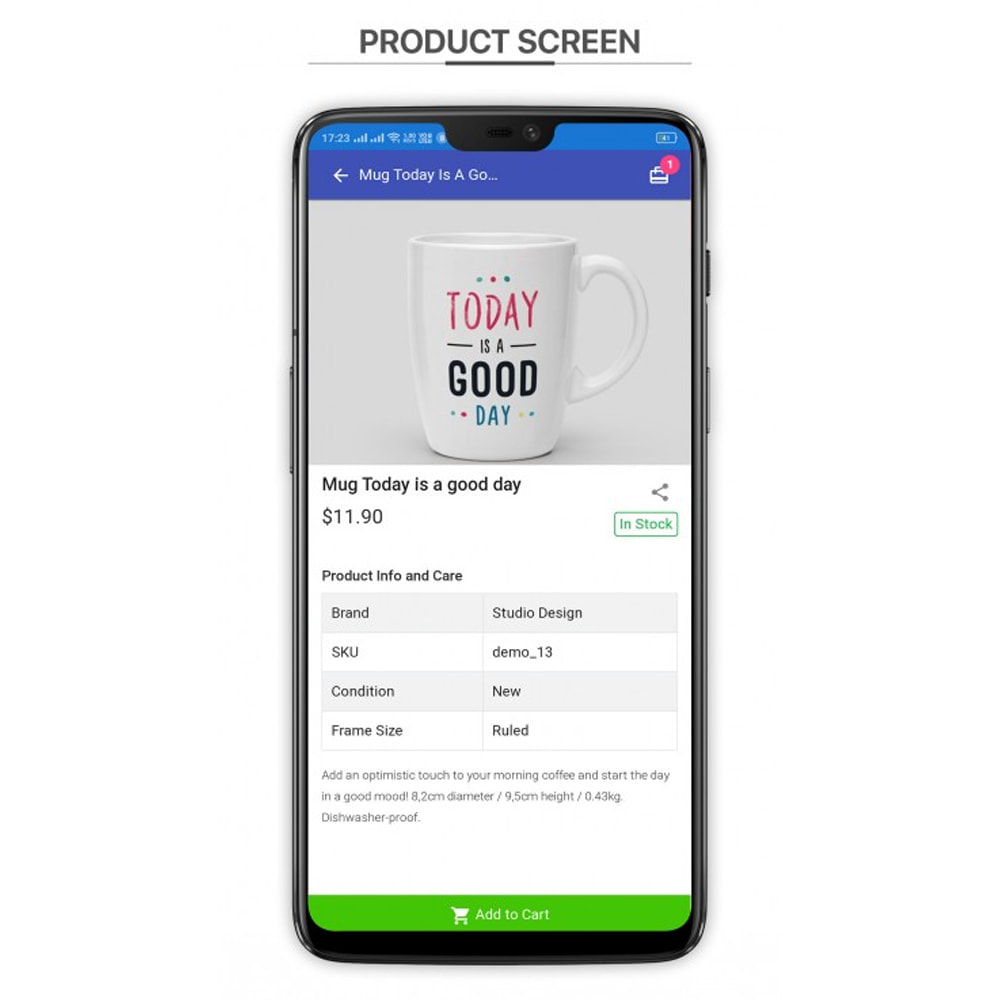 module - Dispositivos móviles - Knowband - PWA Mobile App - 4