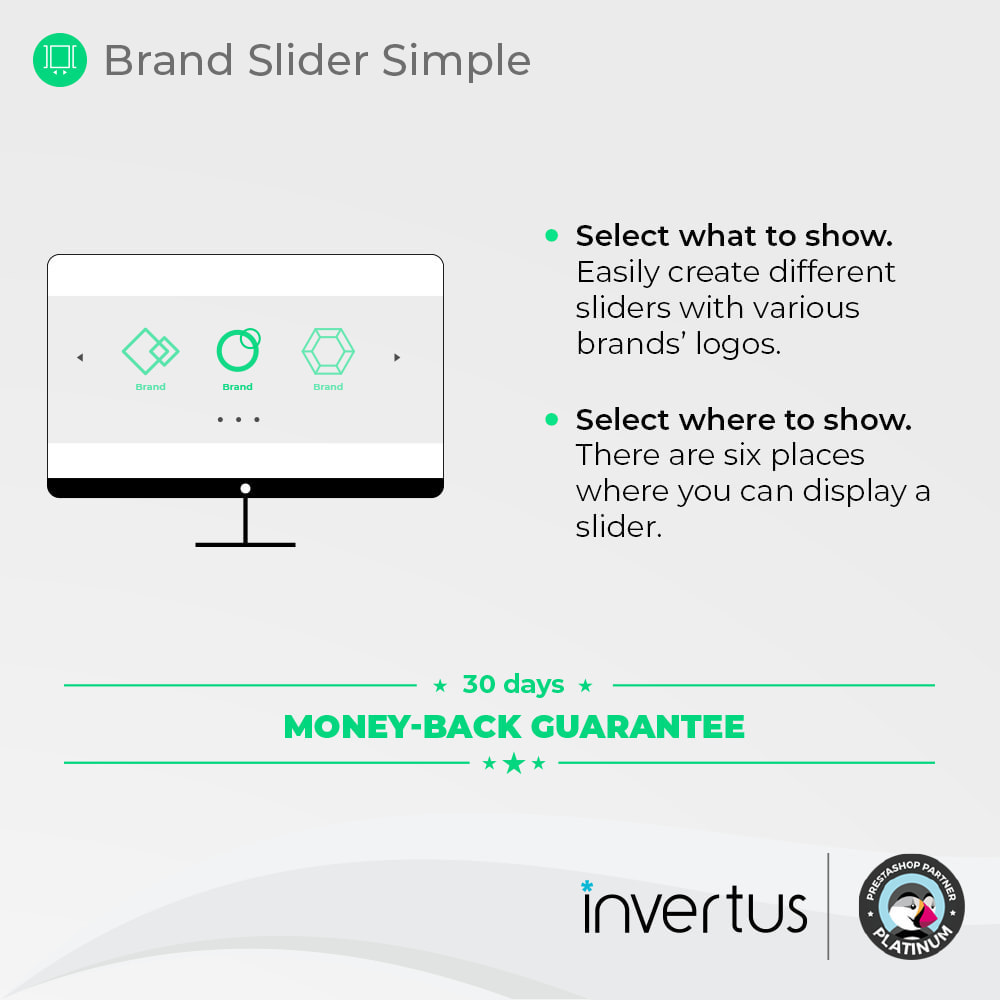 module - Brands & Manufacturers - Brand Slider Simple - 2