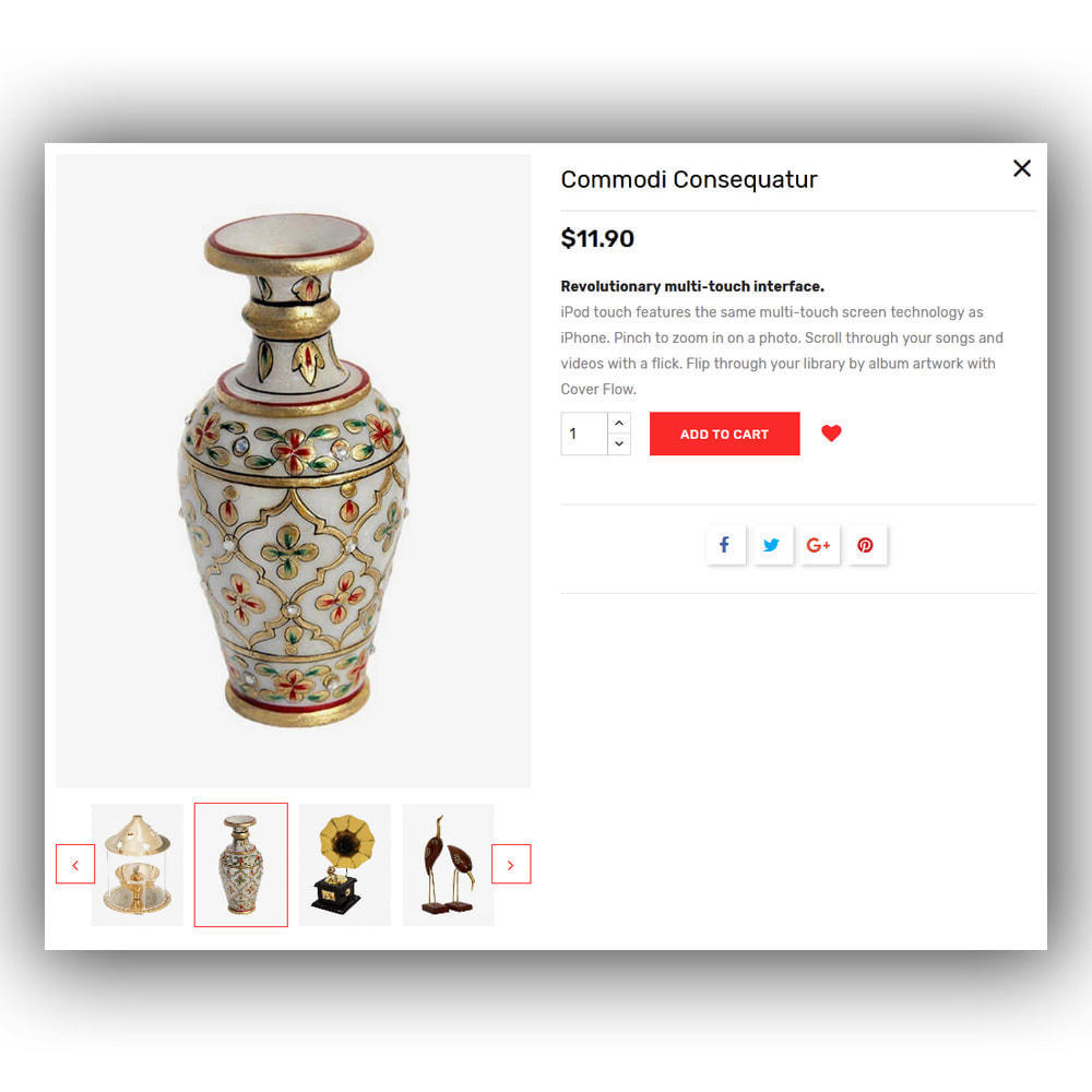theme - Gifts, Flowers & Celebrations - Mossmerry - Gift Store - 9