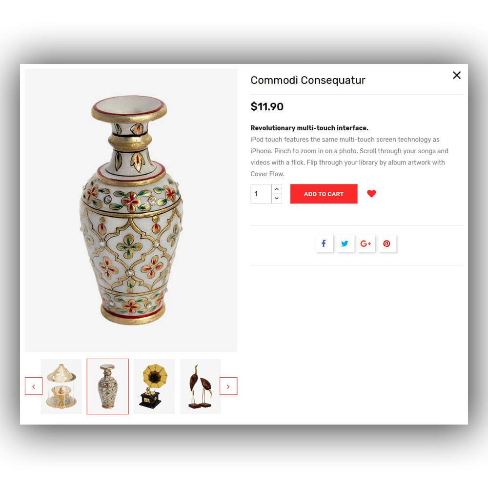 theme - Regali, Fiori & Feste - Mossmerry - Gift Store - 9