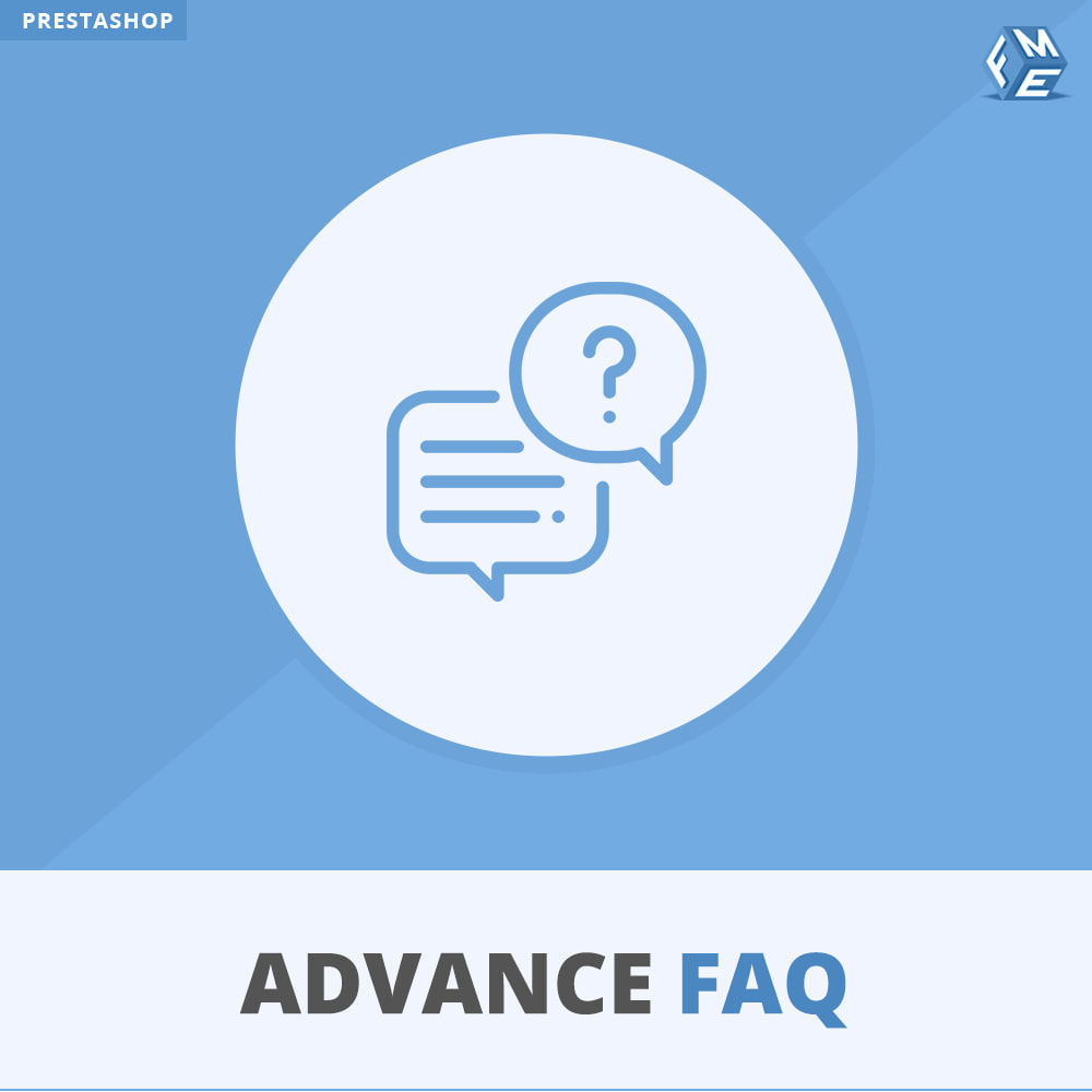 module - FAQ (Frequently Asked Questions) - Frequently Asked Questions - FAQ Advance - 1