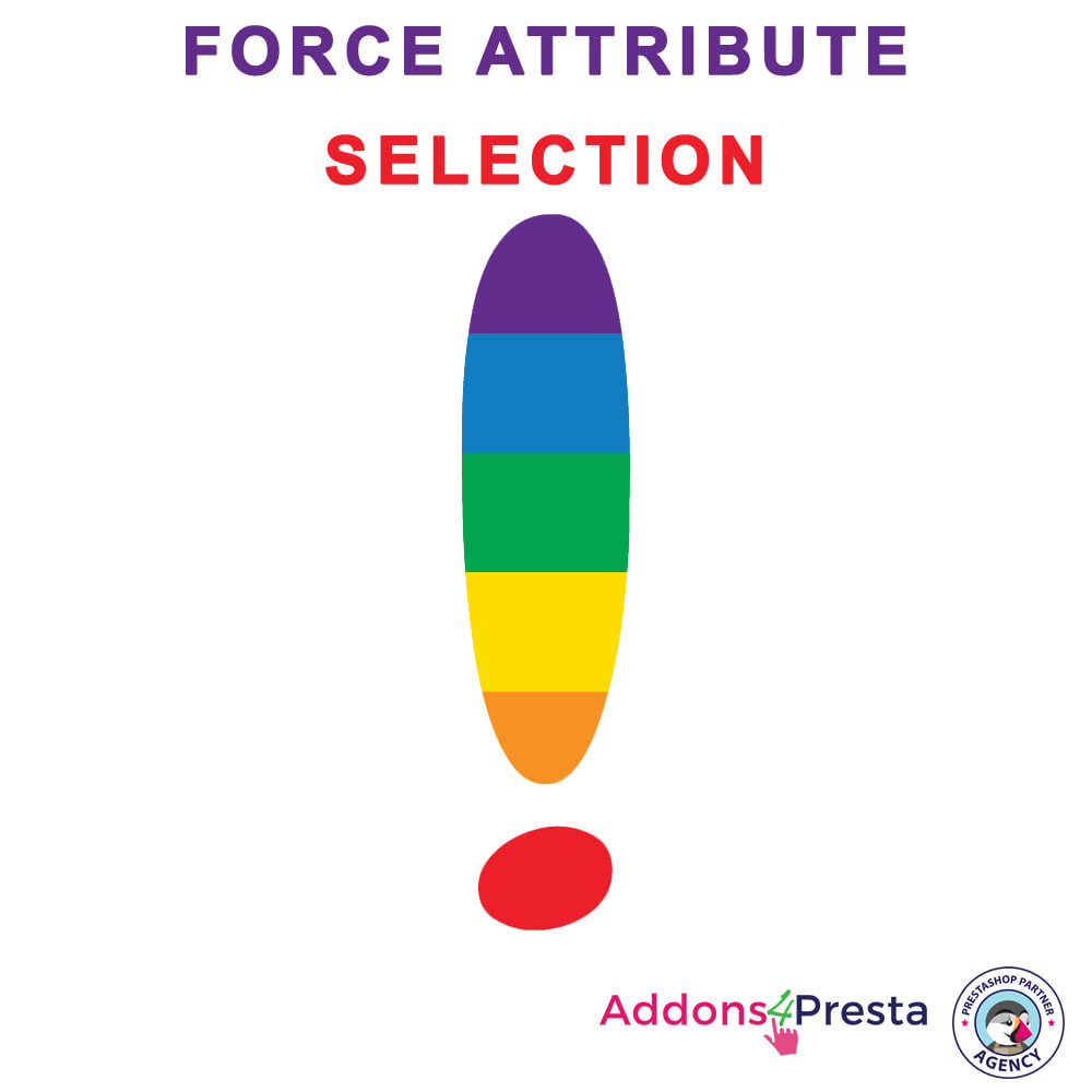 module - Bundels & Personalisierung - Force Attribute Selection - 1