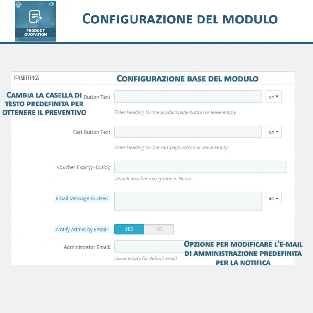 module - Preventivi - Prodotto Citazione - 16