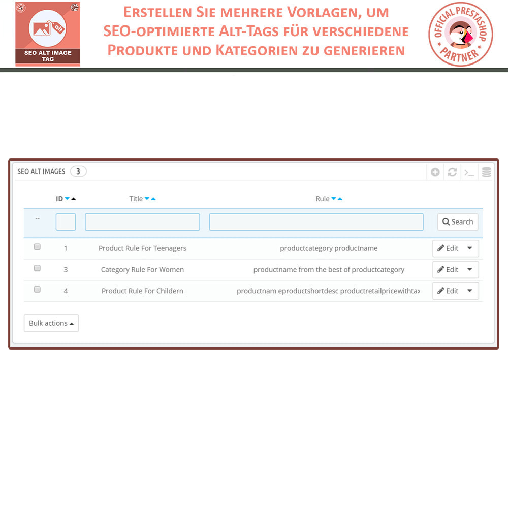 module - SEO - SEO Alt Image Tags (Automatisch) - 4