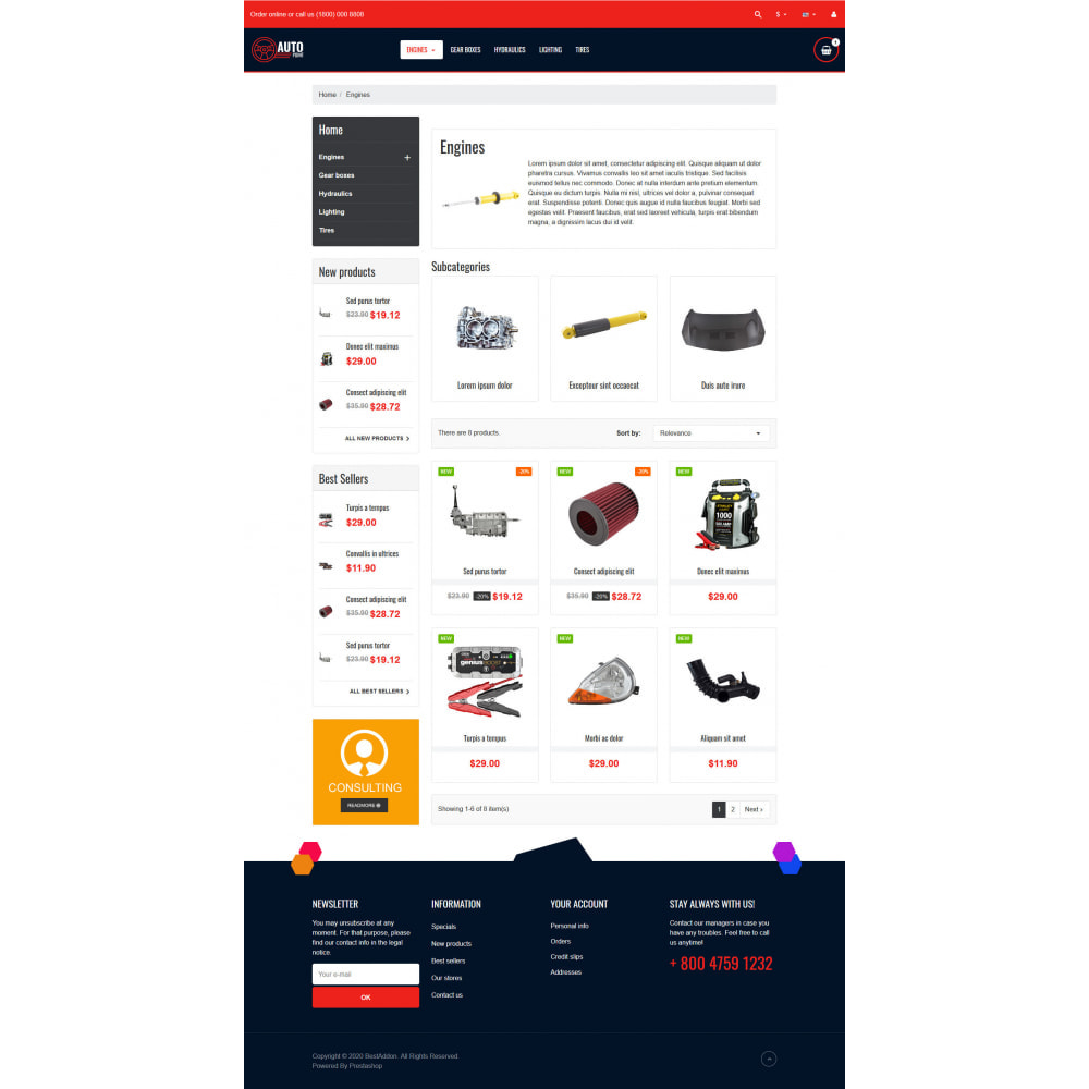 theme - Авто и Мото - VP_AutoPoint - Page Builder - 3