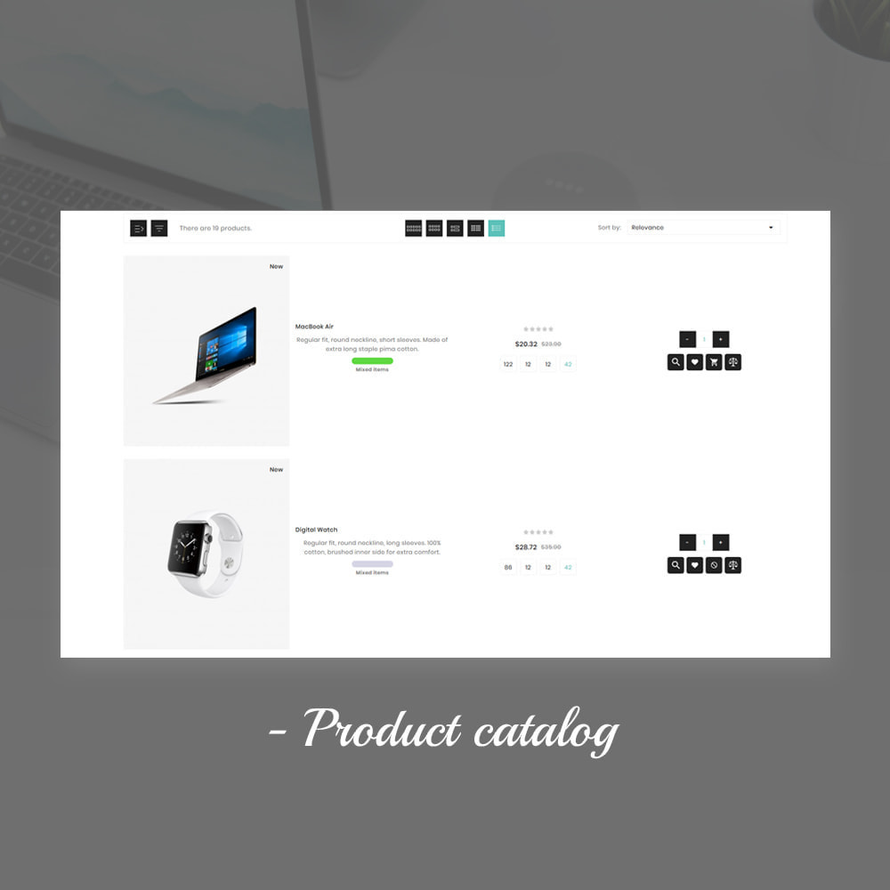 theme - Electronics & Computers - Circuit Electronic Store - 11
