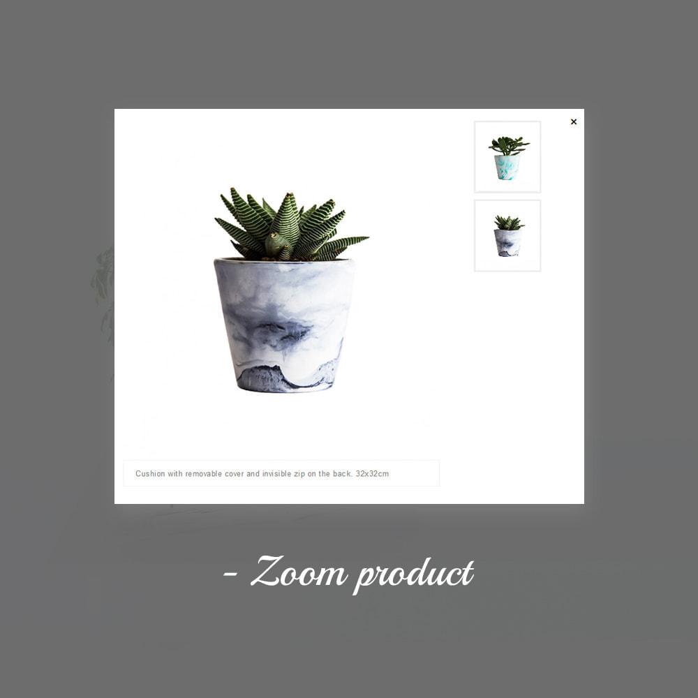 theme - Art & Culture - Eily Pot–Plant Decor Shop - 6