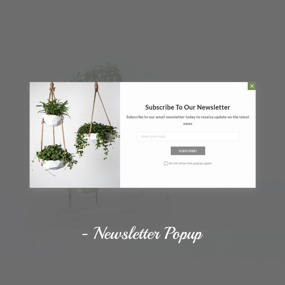 theme - Art & Culture - Eily Pot–Plant Decor Shop - 10