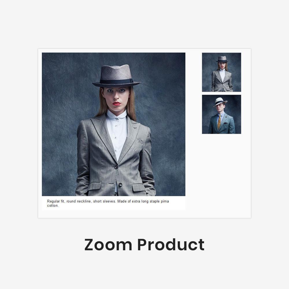 theme - Moda & Calzature - Aijek - Fashion Mega Shop - 6
