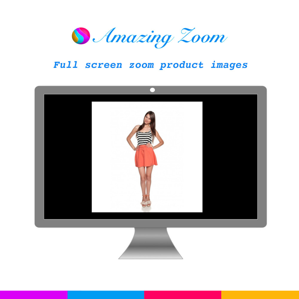 module - Visual Products - Amazing Zoom Product Image - 3