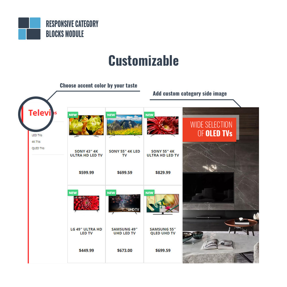 module - Bloques, Pestañas y Banners - Responsive category blocks - 3