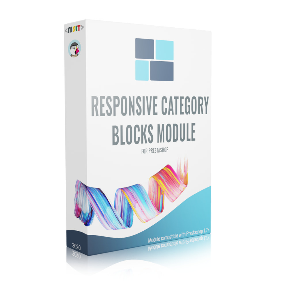 module - Blocks, Tabs & Banners - Responsive category blocks - 7