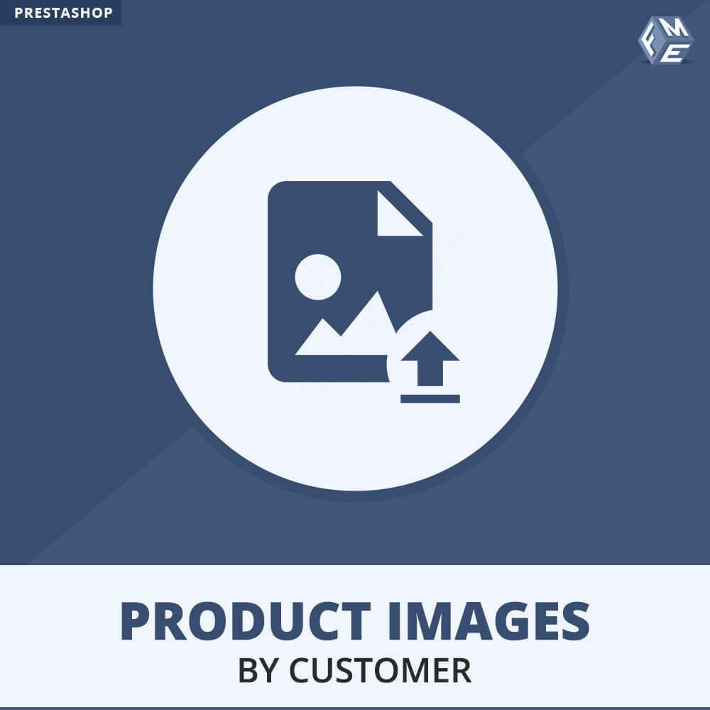 module - Visualizzazione Prodotti - Immagini Prodotti dai Clienti - 1