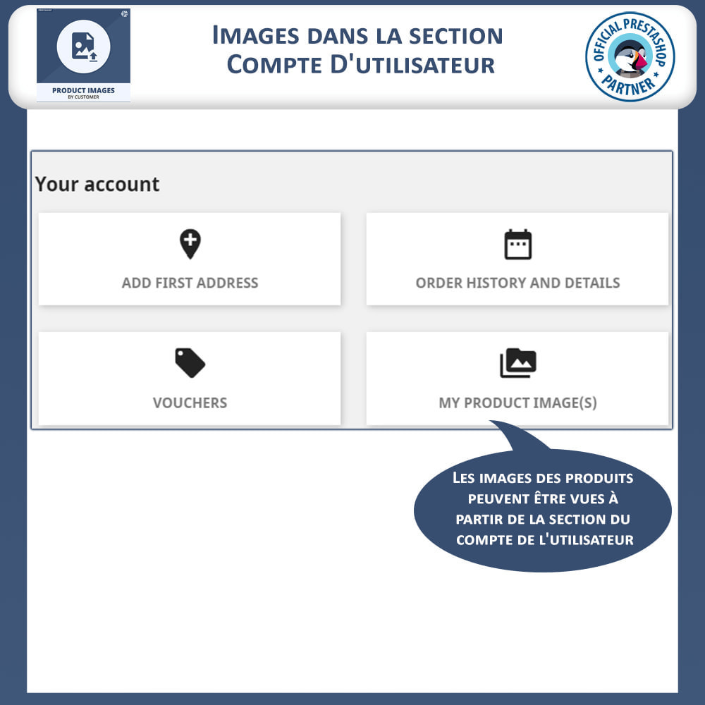module - Visuels des produits - Les Images de produits par les clients - 8