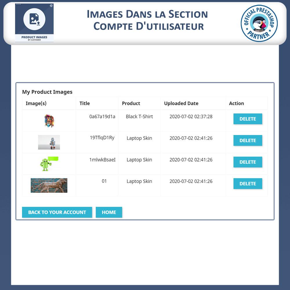 module - Visuels des produits - Les Images de produits par les clients - 9