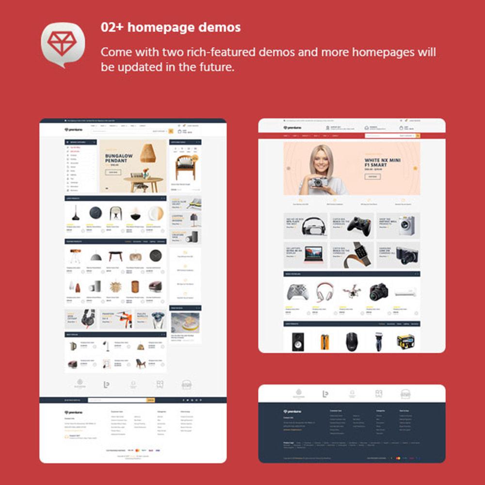 theme - Art & Culture - Premiumo | Multi-Vendor & Marketplace | Digital Store - 2