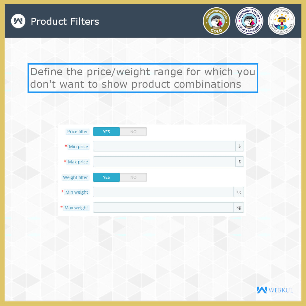 module - Combinations & Product Customization - Hide or Disable Attributes With Stock - 9