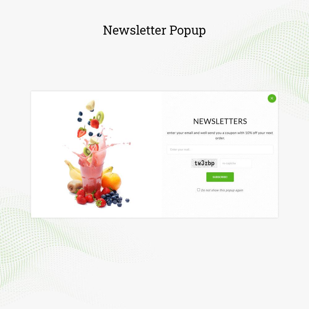 theme - Здоровье и красота - Indian Organic – Organic Super Store - 10