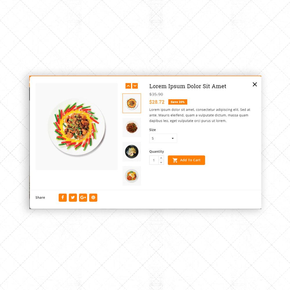 theme - Food & Restaurant - Fast Food - 7