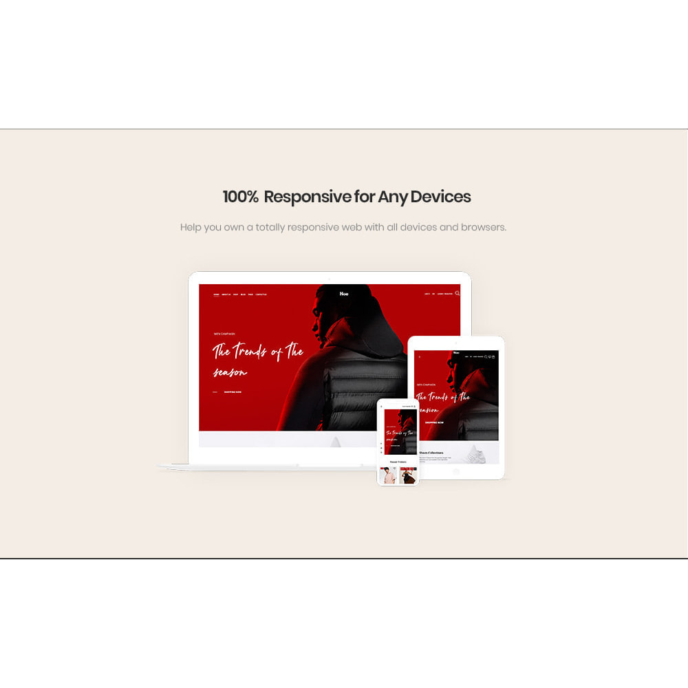 theme - Moda & Calzature - Noe - High Fashion Shop & Clothing Store - 3