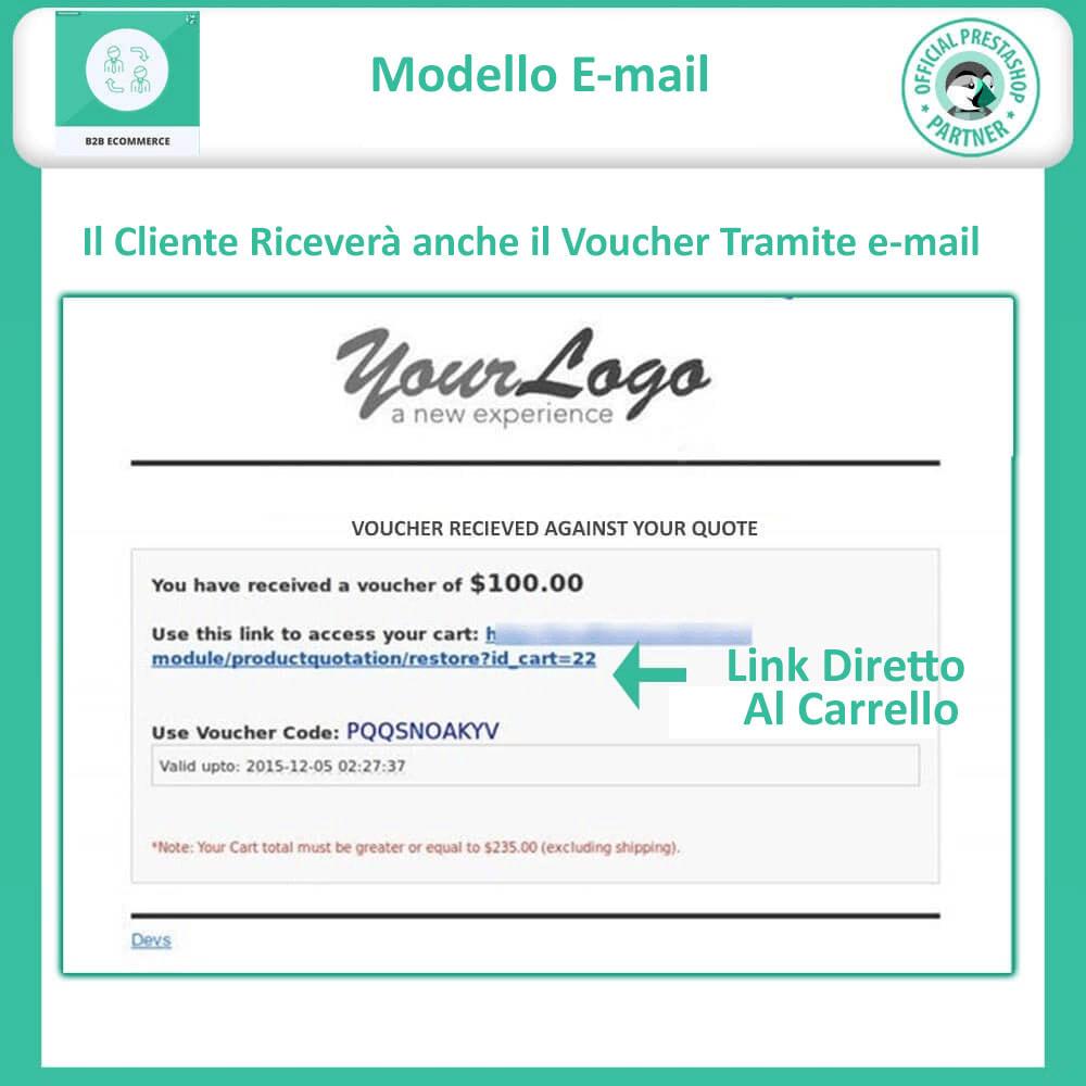 module - B2B - E-commerce B2B - 20