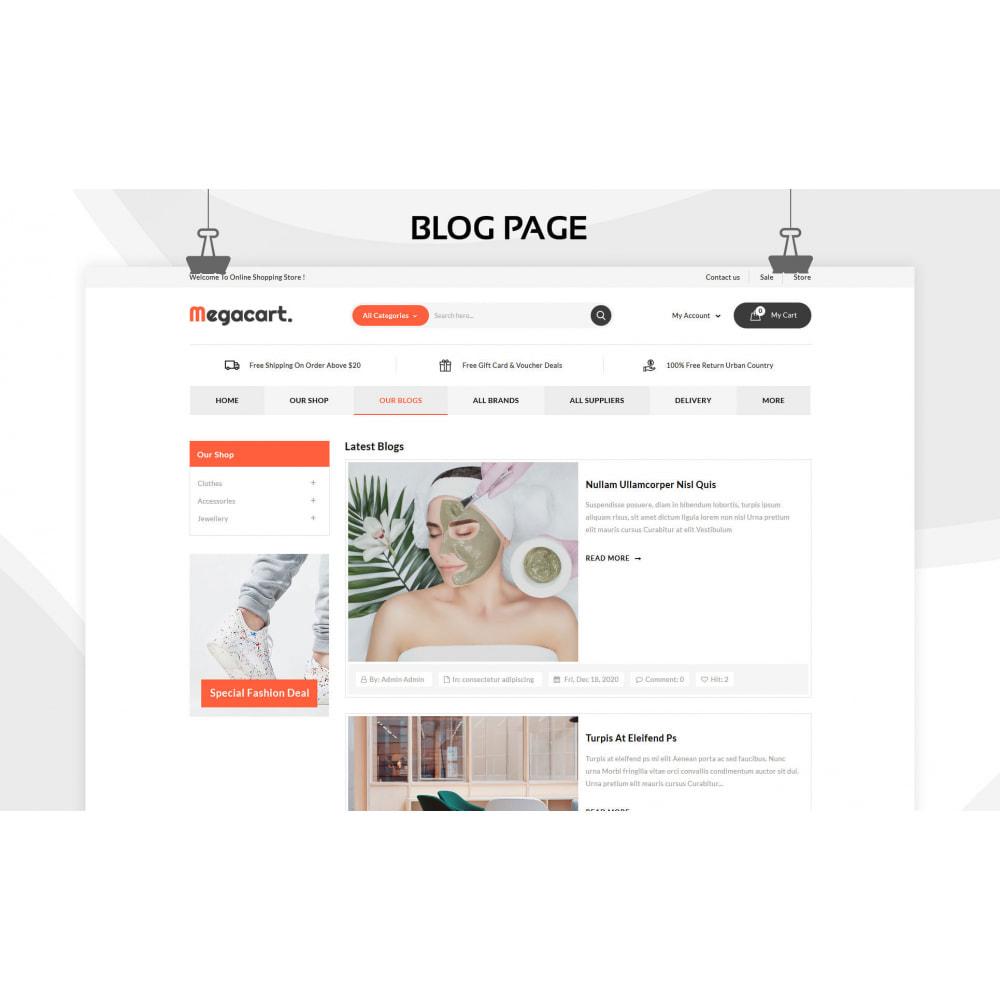 theme - Moda y Calzado - Megacart - La mega tienda - 8