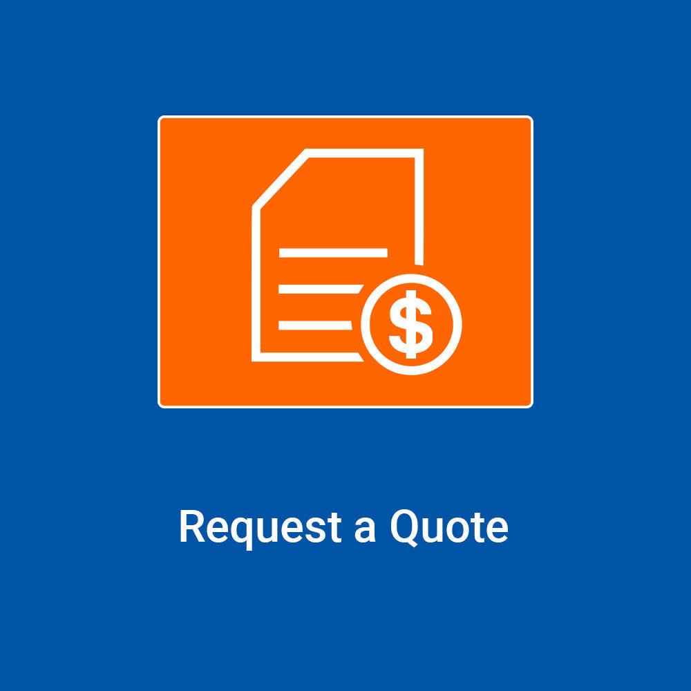 module - Offertes - Request A Quote - 1