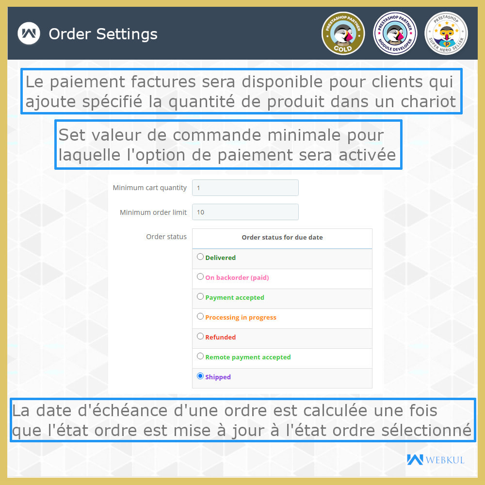 module - Betaling per Factuur - Pay With Invoice - 6