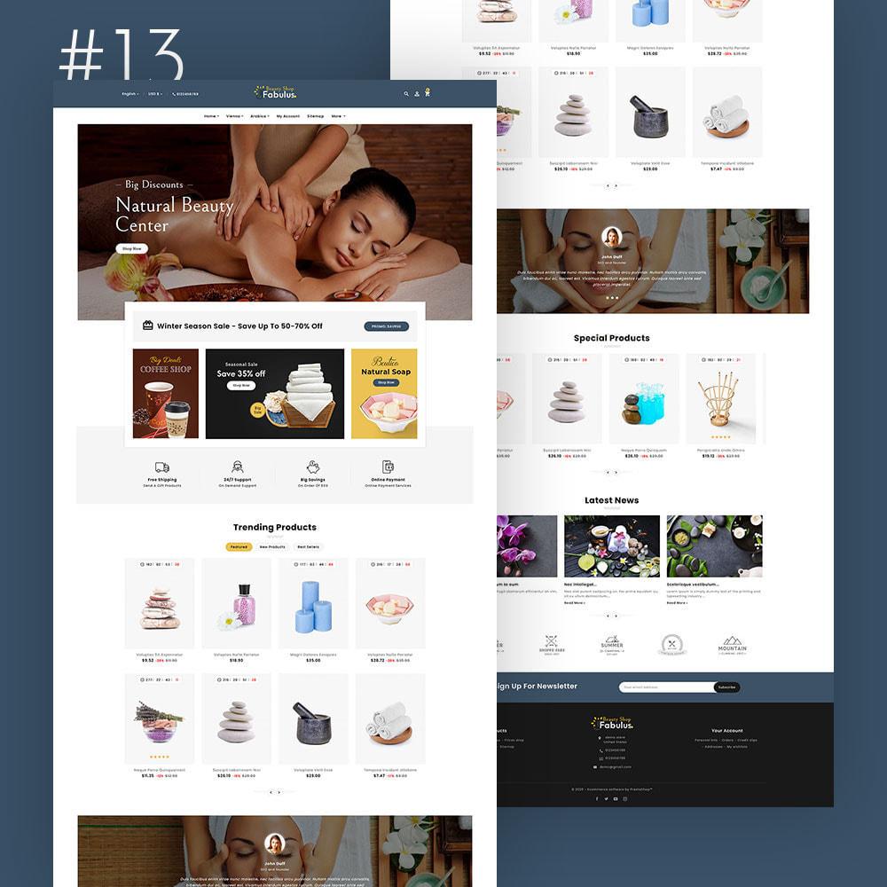 theme - Fashion & Shoes - Fabulus - Multi-purpose Online Store - 14