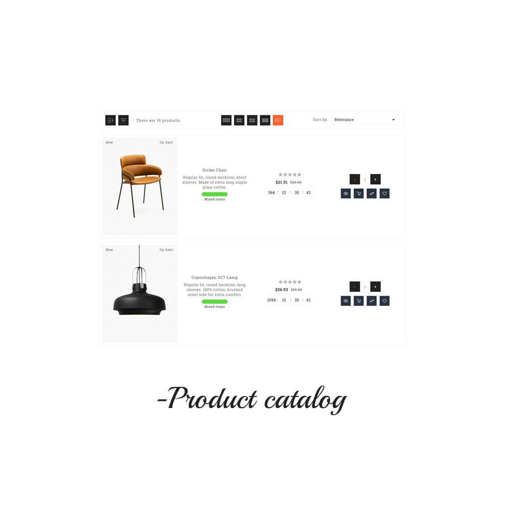 theme - Home & Garden - Keldra–Furniture–Meubles Large Home–Decor Shop - 11