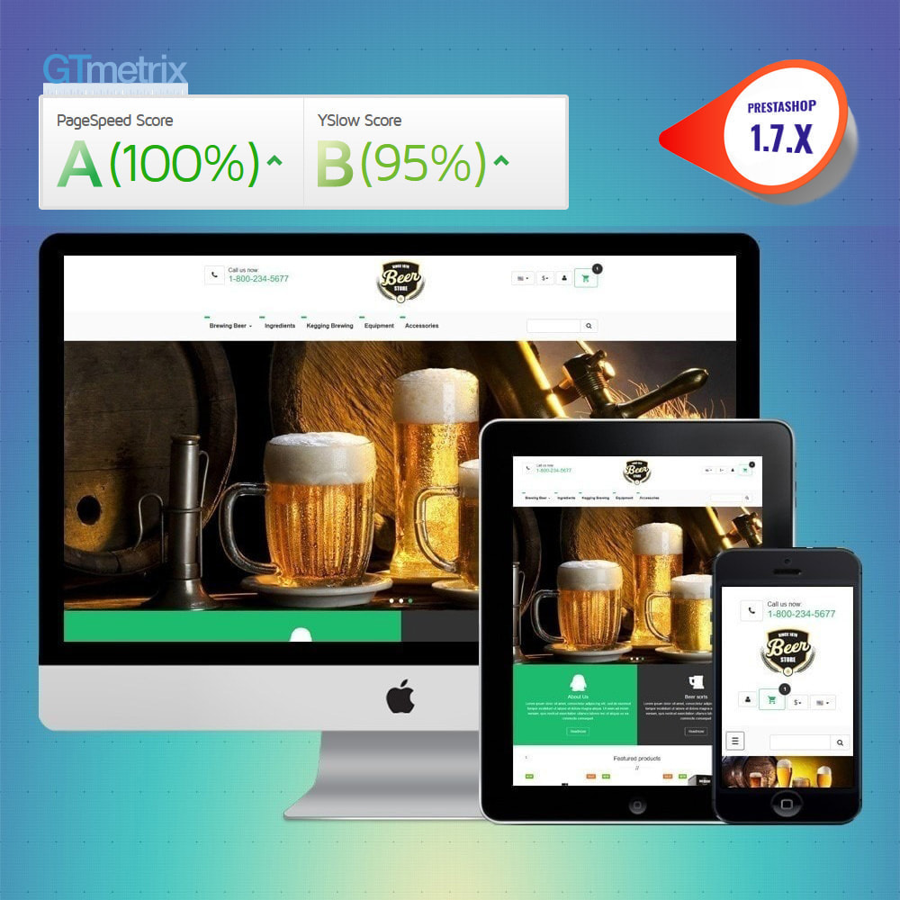 theme - Boissons & Tabac - VP_Beer - Page Builder - 1