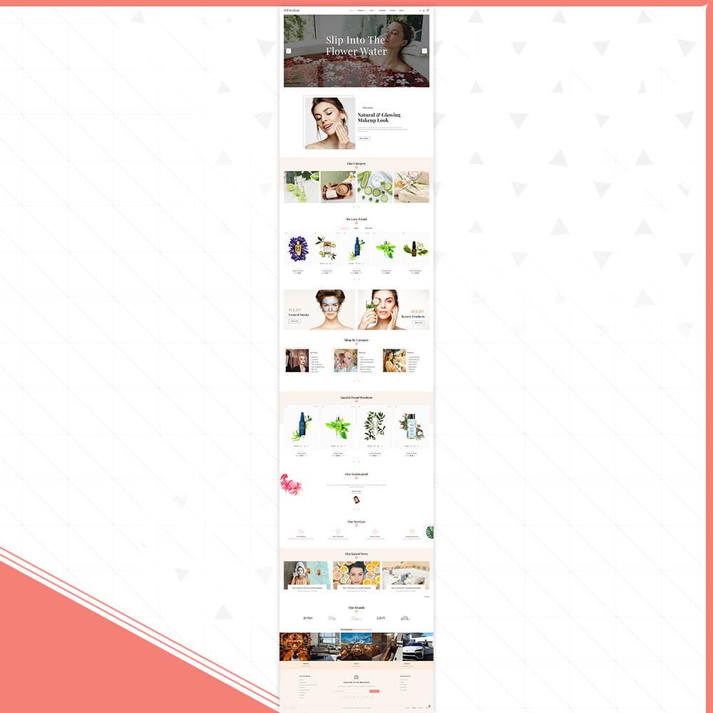 theme - Mode & Schuhe - Cosmétique-Freshael Cosmatic Shop - 2