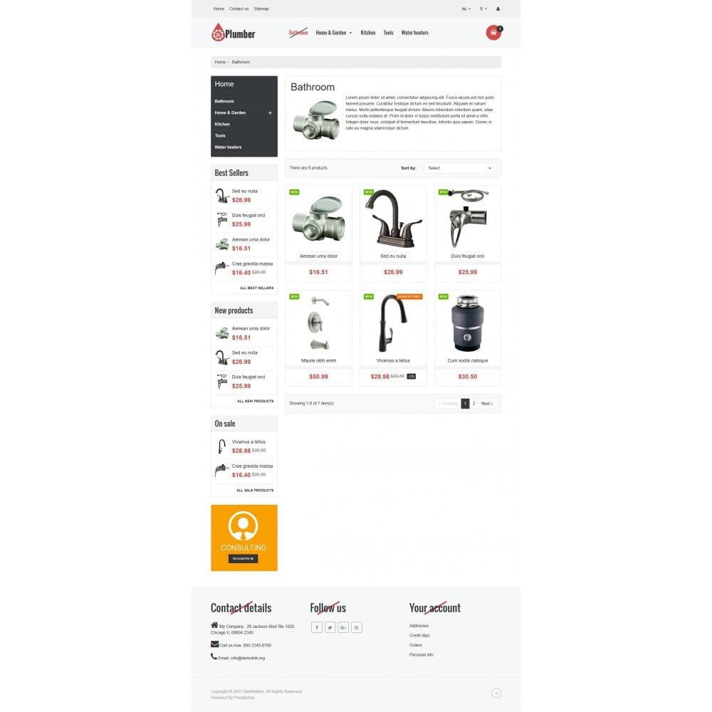 theme - Heim & Garten - VP_Plumbing - Page Builder - 3