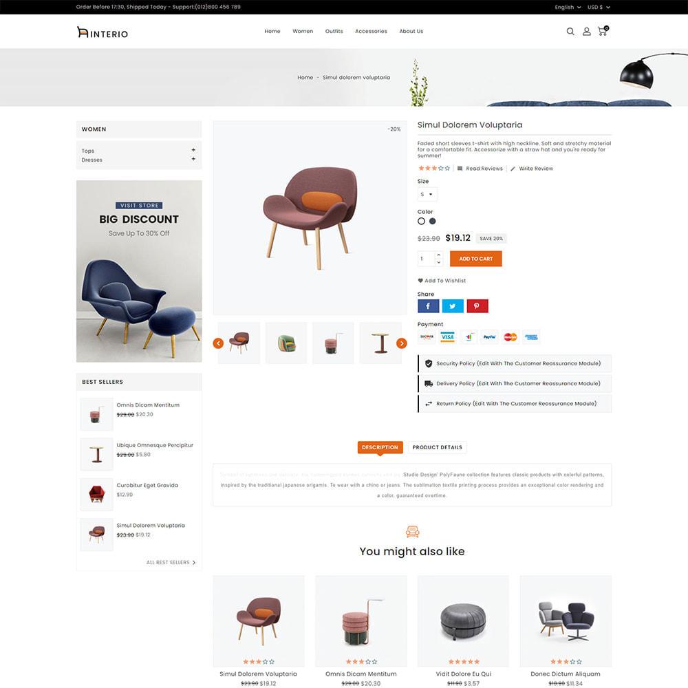 theme - Casa & Jardins - Interio Furniture Store - 6