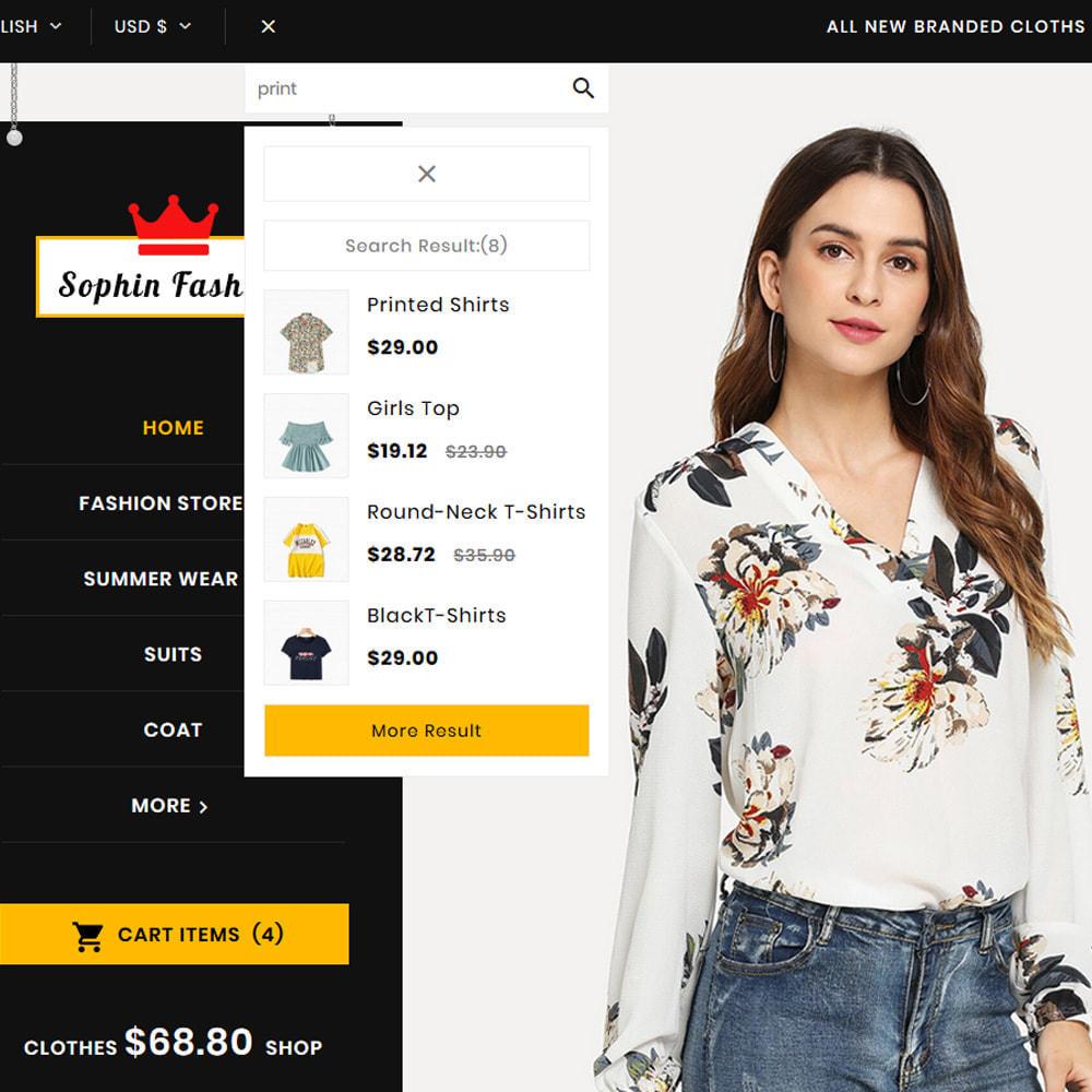 theme - Moda & Calçados - Sophin–Fashion Premium Store - 8