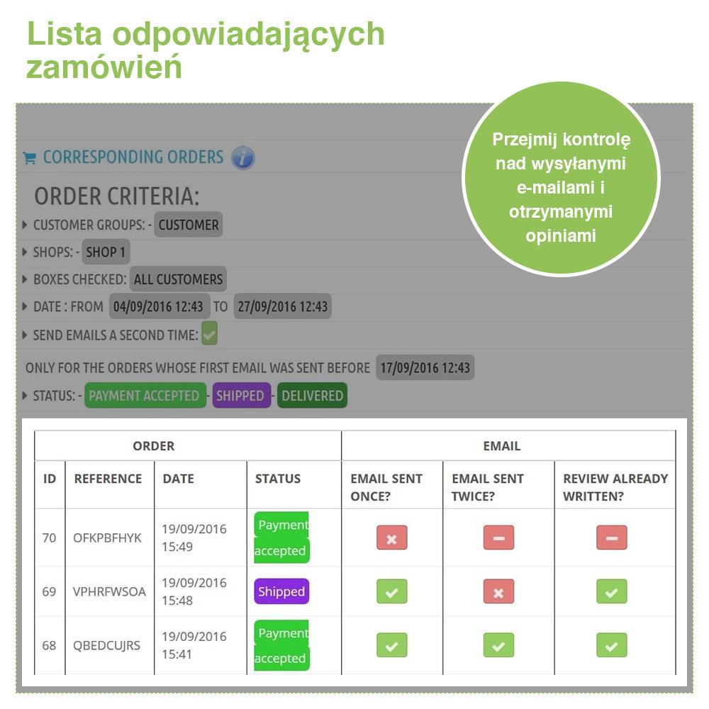 module - Opinie klientów - Reviews: Recenzje Sklepu i Produktów + Rich Snippets - 24