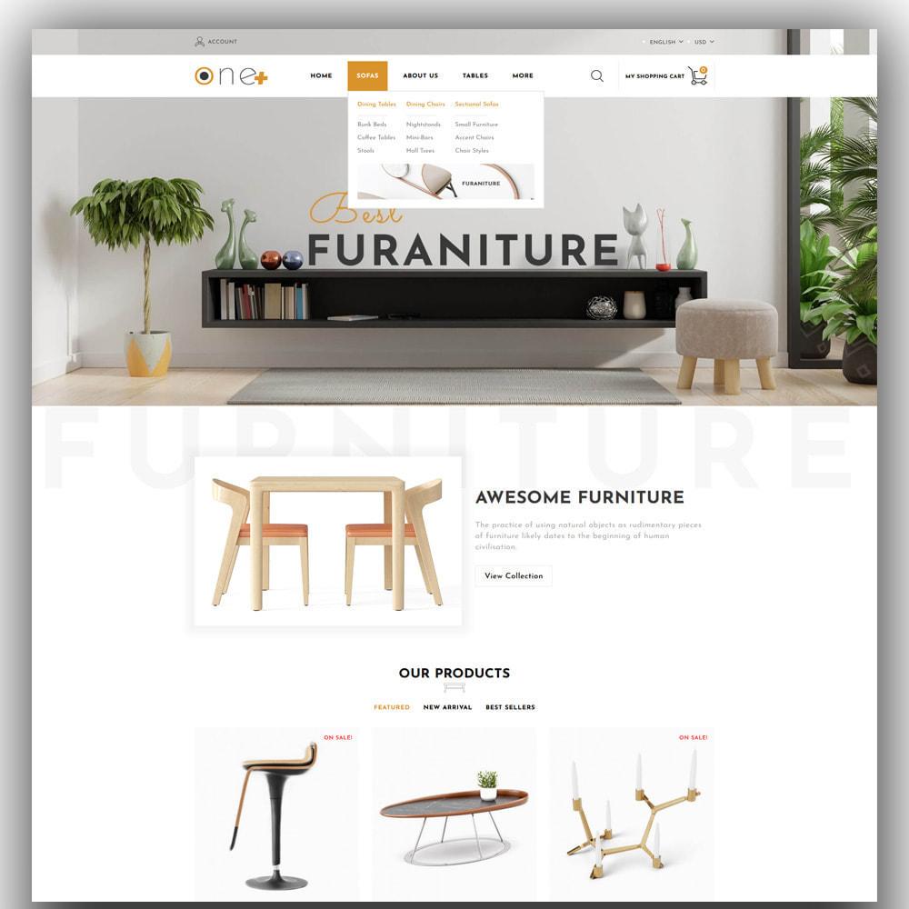theme - Hogar y Jardín - Oneplus- Furniture Store - 2