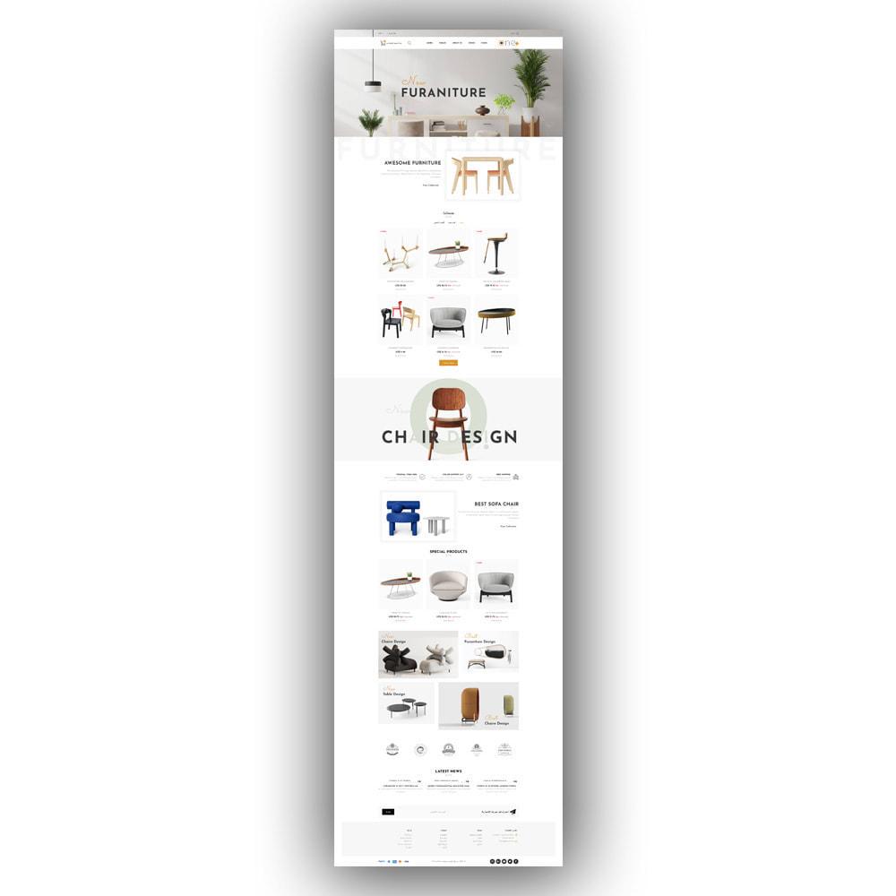 theme - Hogar y Jardín - Oneplus- Furniture Store - 8