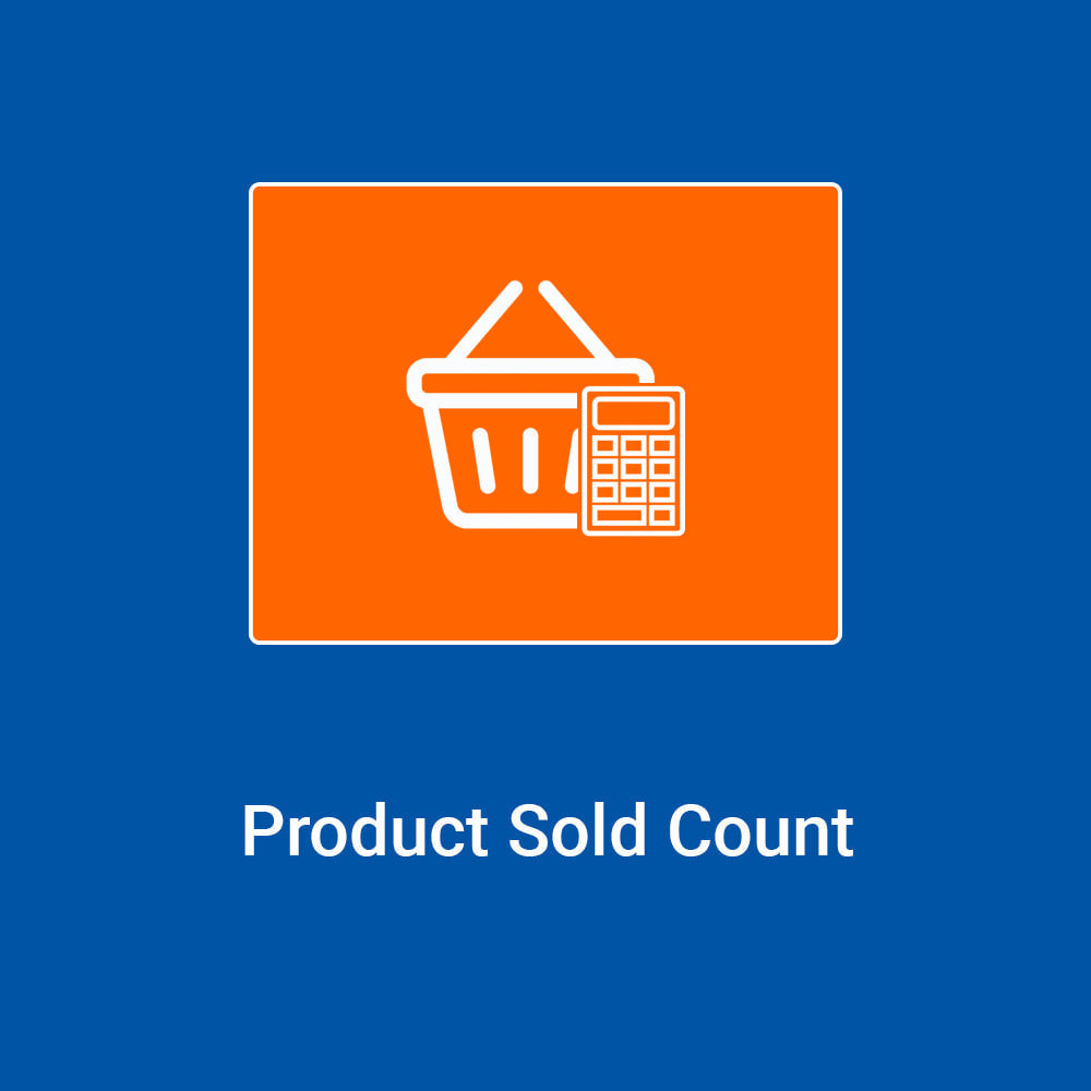 module - Zusatzinformationen & Produkt-Tabs - Product Sold Count - 1