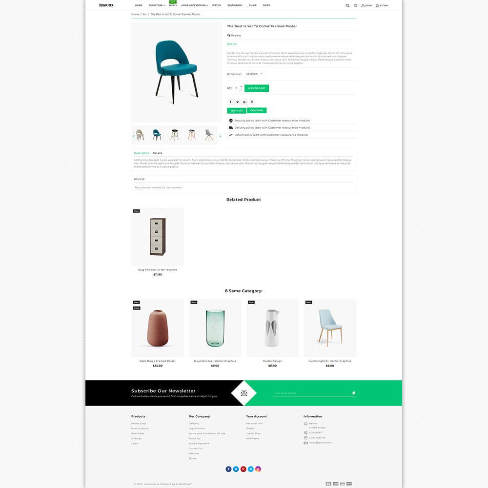theme - Casa & Giardino - Nariox - The Best Furniture Store - 5