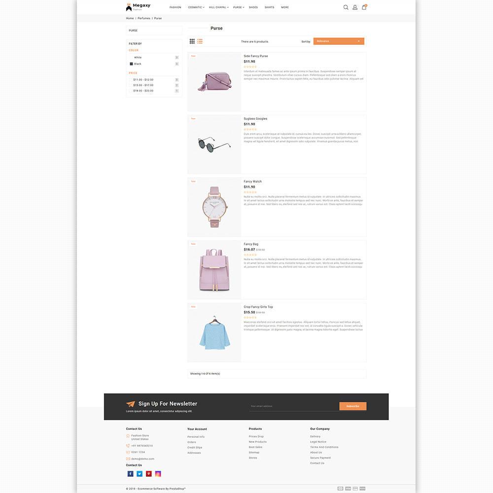 theme - Moda & Calzature - Megaxy - The Best Fashion Super Store - 4