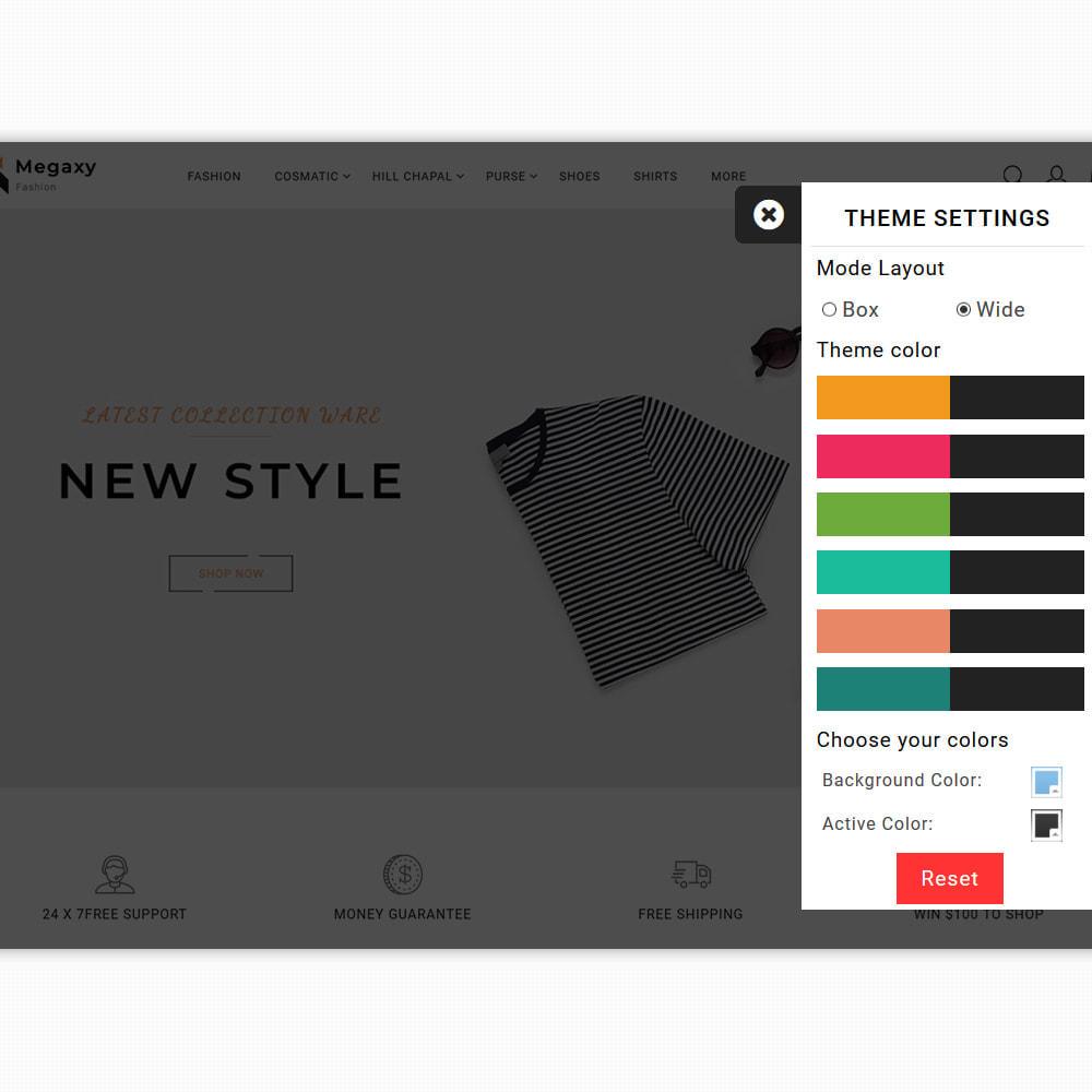 theme - Moda & Calzature - Megaxy - The Best Fashion Super Store - 8