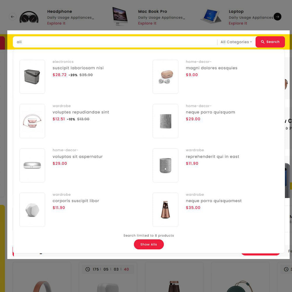 theme - Elektronica & High Tech - Digital Mart - Multi-purpose Mega Store - 20