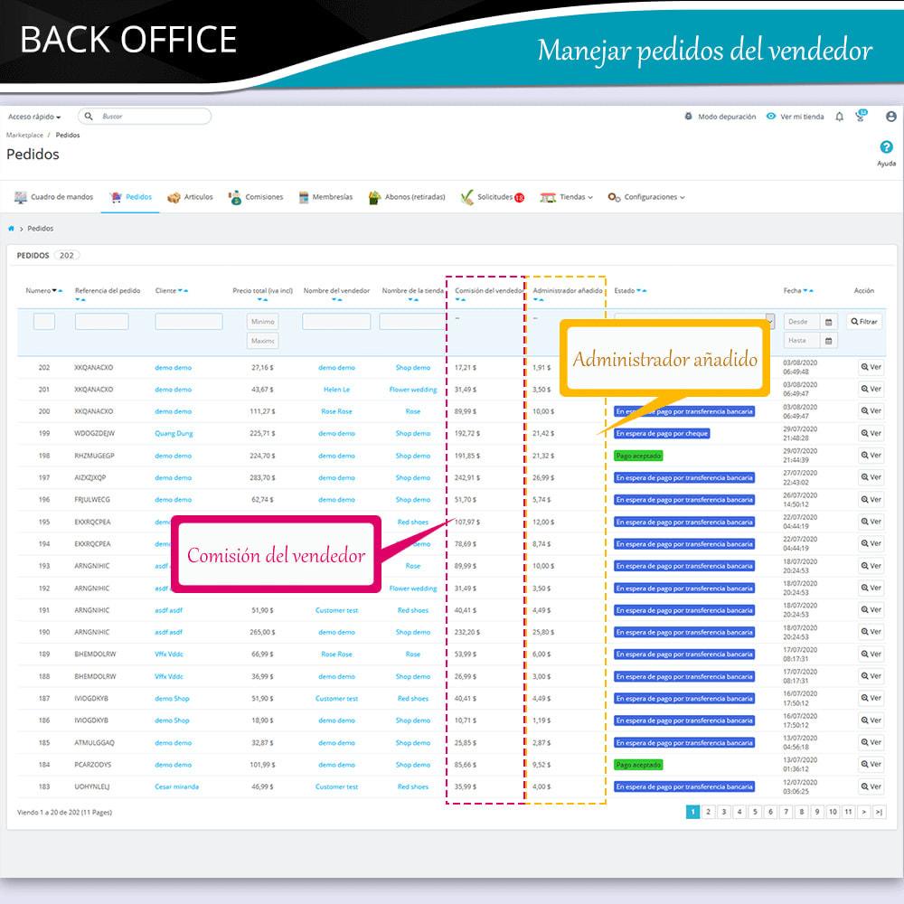 module - Creación de Marketplace - Marketplace Builder – Multivendedor - 26