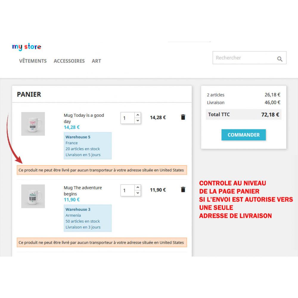 module - Gestion des Stocks & des Fournisseurs - Wk Gestion Entrepôts - 11