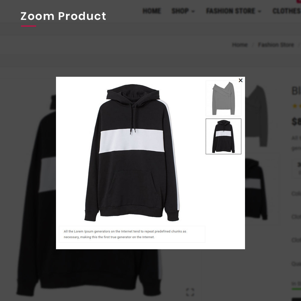 theme - Moda & Obuwie - Fashinum Mega Fashion–Clothes Style–Minimal Super Store - 7