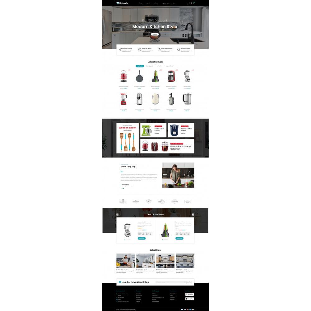 theme - Home & Garden - Online Kitchen Store - 2